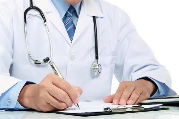 Медицинский осмотр крайне важен перед проведением процедуры
