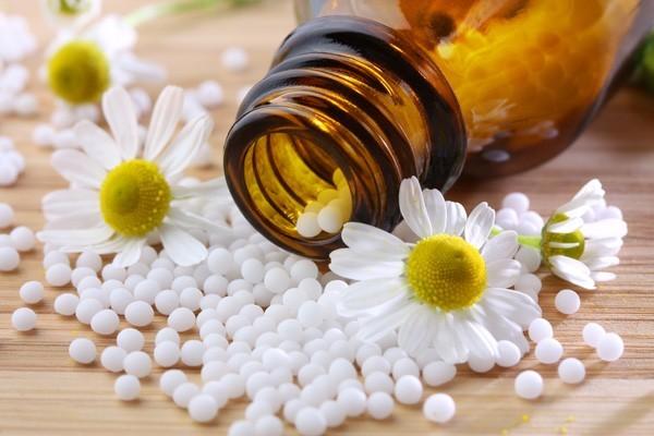 Гомеопатия имеет связь с мезотерапией