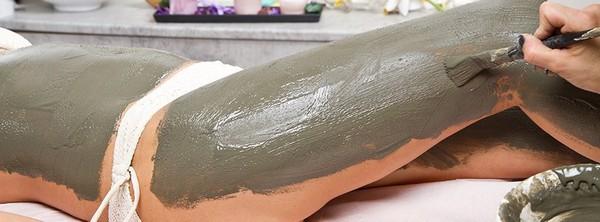 Парафанго эффективнее простого парафина и грязевой ванны