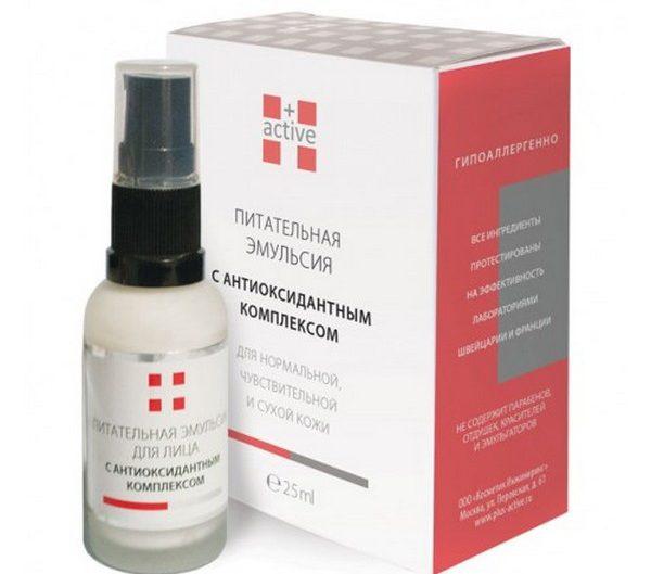 Антиоксиданты применяют для недопущения окисления липосомных жидкостей