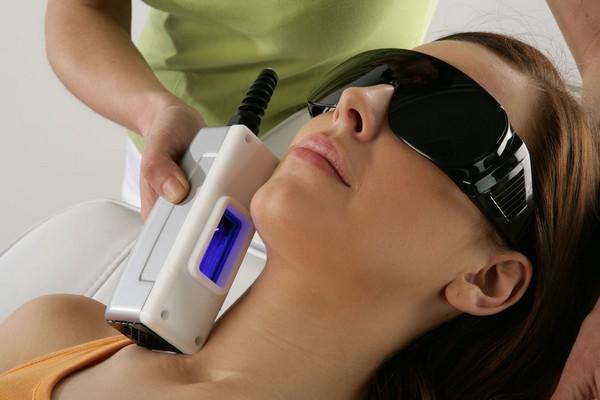 Стоит сочетать фотоомоложение и другую косметологическую процедуру