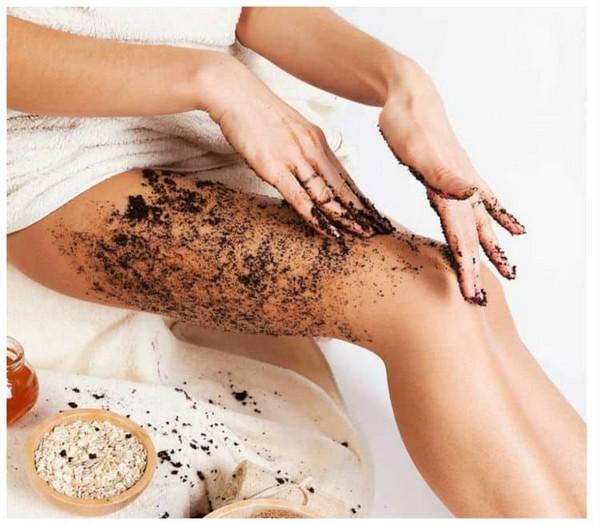 Важна очистка кожи перед процедурой