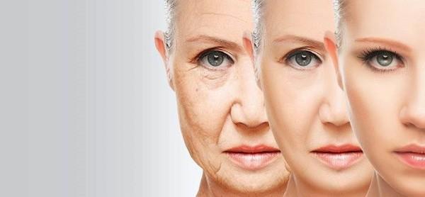 Основная цель использования таких технологий – омоложение кожи