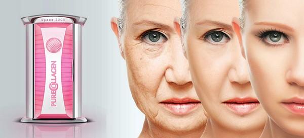 Благодаря коллагенарию можно ускорить регенерацию кожи