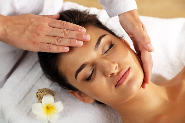 Раз в два дня можно проводить массаж