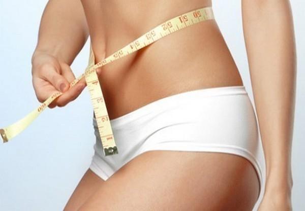 Уже после первой процедуры значительно снижается количество жира