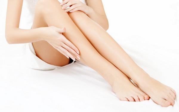 С помощью гидромассажа можно также улучшить состояние кожи