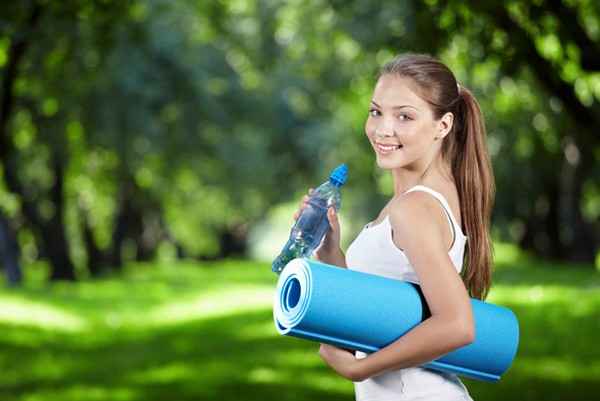 Важно изменить образ жизни, чтобы не столкнуться с набором веса вновь
