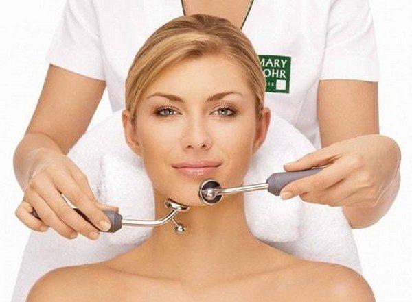 Микротоковую терапию можно проводить через две недели после инъекционных процедур