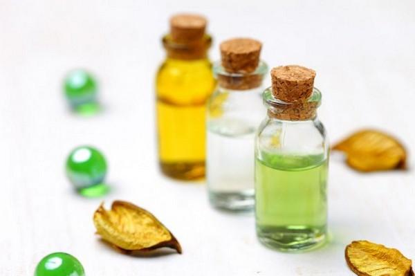 Эфирные масла очень полезны для кожи