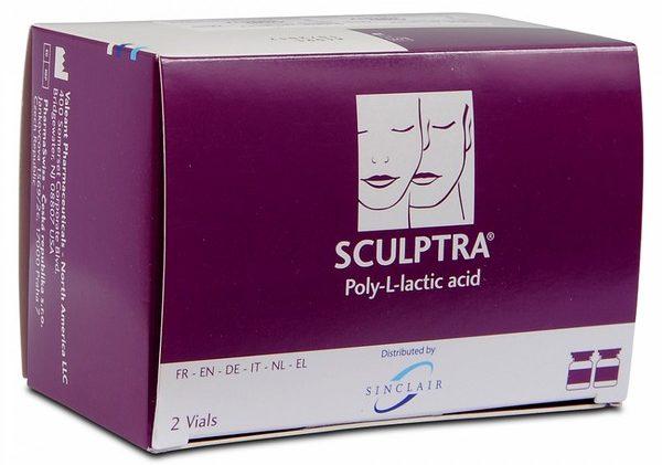 У средства «Sculptra» много плюсов