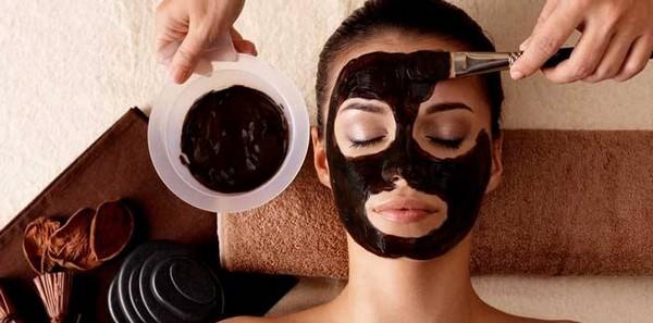 Маска с мумие очень полезна для кожи