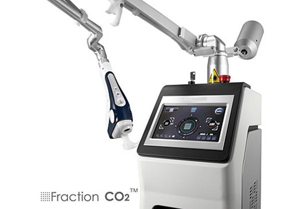 «Fraction CO2»