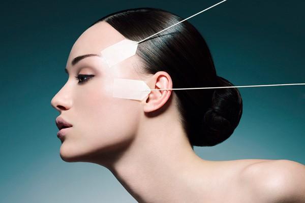 За несколько процедур можно значительно улучшить состояние кожи