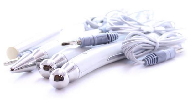 Конусовые электроды нужно использовать вместе с гелями
