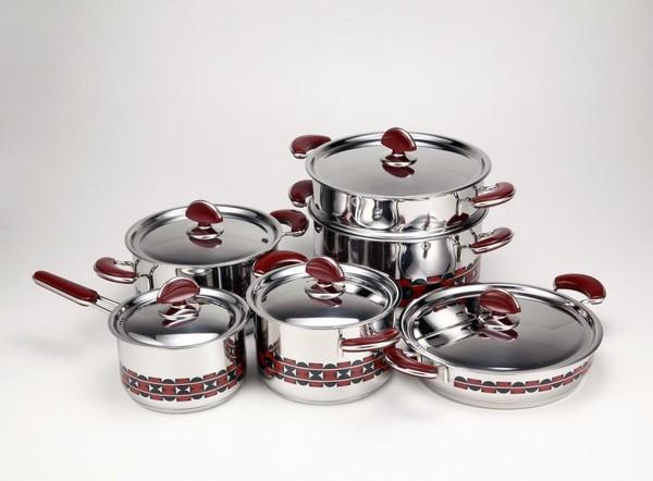 Металлическую посуду нельзя использовать в приготовлении состава