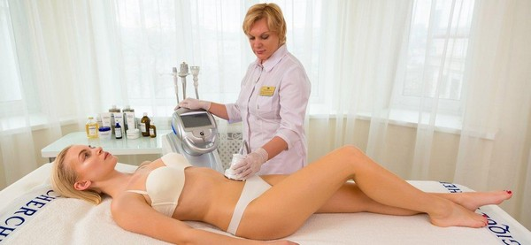 Ультразвук способен разрушать здоровые ткани