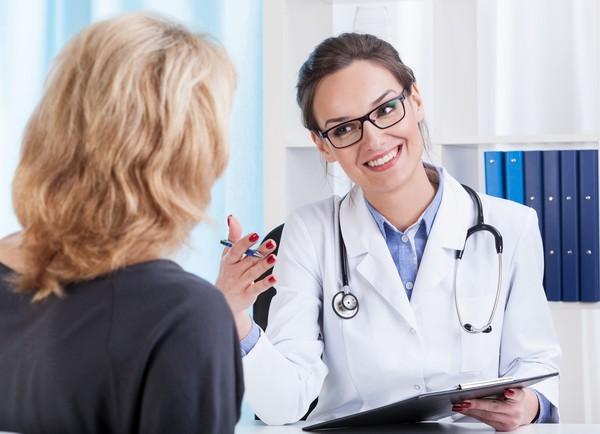 Нужно следовать рекомендациям врача