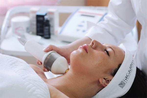 Кожные заболевания легко лечатся криомассажем
