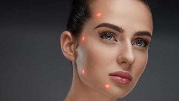Разделение луча лазера увеличивает площадь обработки кожи