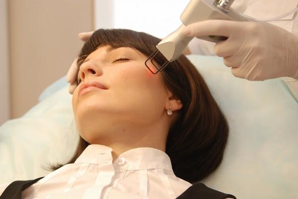 Лазером можно исправить различные неприятности с кожей