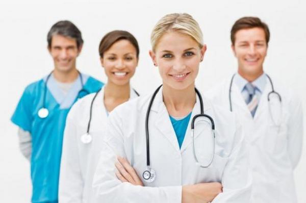 Перед процедурой нужны консультации нескольких специалистов