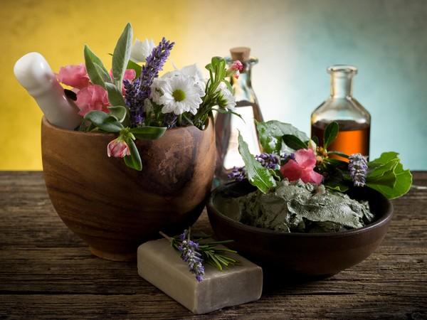 Натуральные средства – отличный вариант для хорошего загара