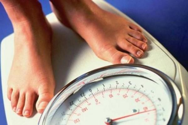 Нужно следить за массой тела во избежание резкого похудения
