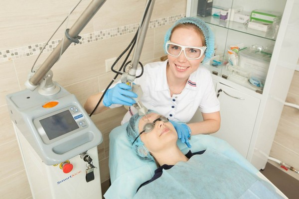 Данная процедура во многом удобна и для врачей, и для пациентов