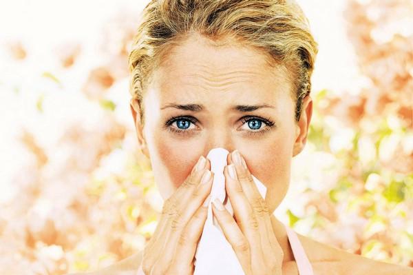 Вполне может возникнуть аллергия на различные компоненты, используемые в обёртывании