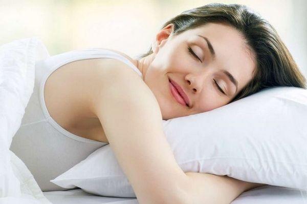 Здоровый сон поможет предотвратить такую проблему