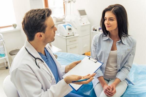 Нужна консультация с врачом перед походом в солярий