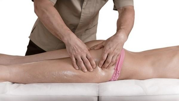Нельзя забывать о важности массажа после процедуры