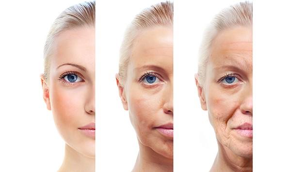 Причины такой проблемы обычно касаются естественного строения кожи лица