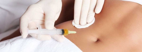 Многие проблемы кожи исправляются мезотерапией