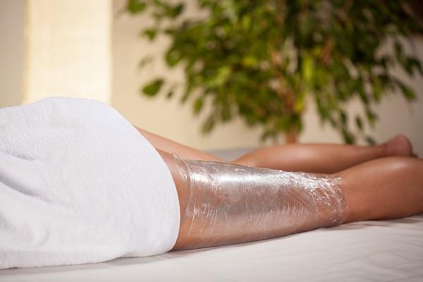 Обертывания и массажи не менее эффективны