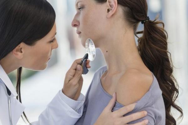 Специалист должен правильно определить все необходимые моменты до начала процедуры воздействия на кожу насадками с абразивом