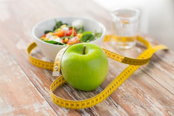 Стоит придерживаться определенной диеты до начала курса массажа