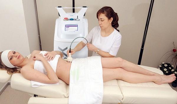 При неинвазивной версии липосакции не требуется никакой анестезии