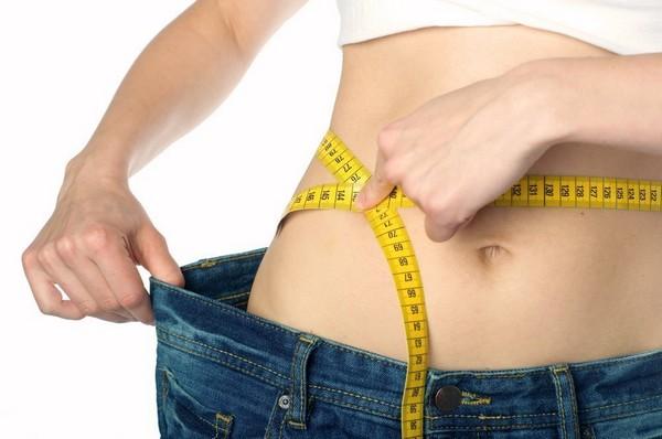 Из-за скачков веса тоже может возникнуть такая проблема