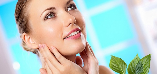 Здоровая кожа не имеет дефектов