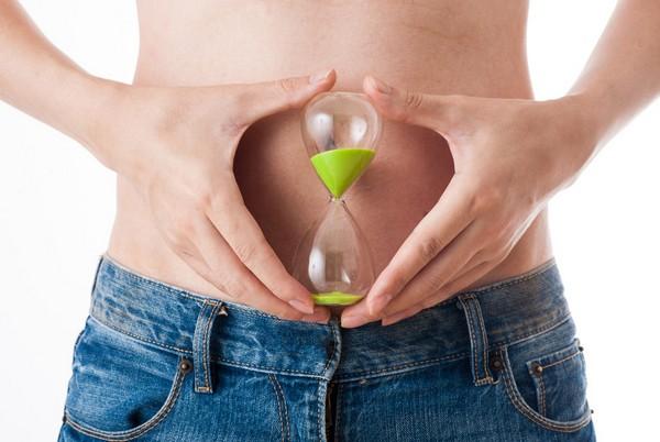Неправильный обмен веществ приводит к появлению жира