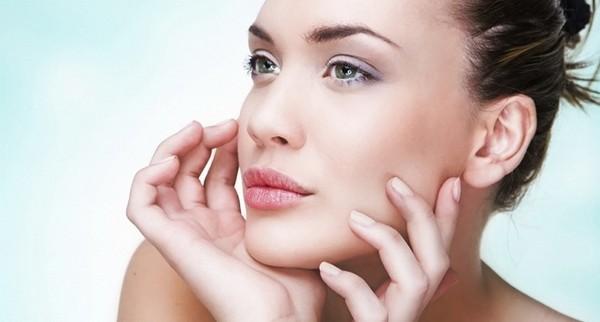 Благодаря кислородной мезотерапии кожа тонизируется