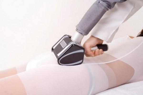 Аппаратный массаж является более дешевым вариантом