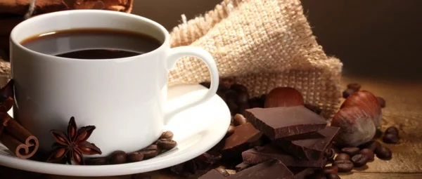 Под запретом шоколад, кофе и специи