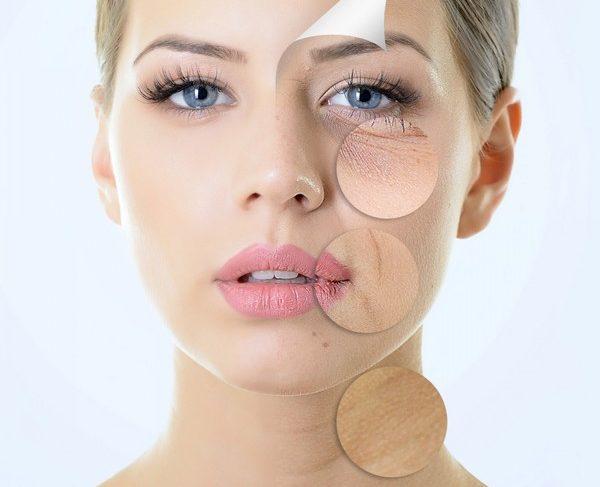 Патологическое воздействие УФ-излучения может навредить коже