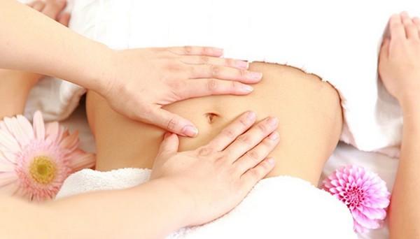 После такого массажа пациенты чувствуют себя более бодрыми