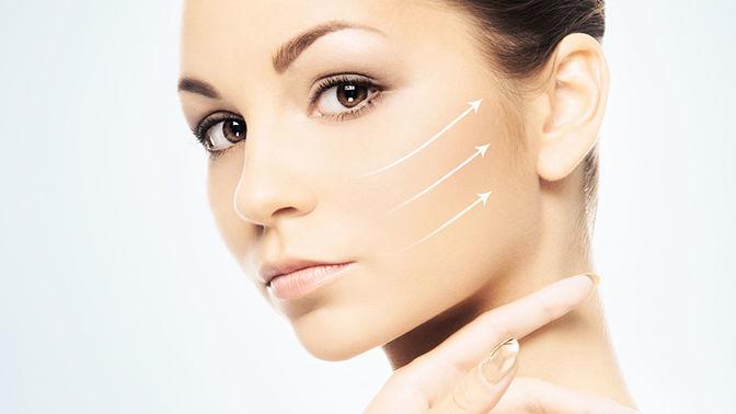 Инъекции Hyalrepair-2 и Hyalrepair-10 положительно сказываются на состоянии кожи