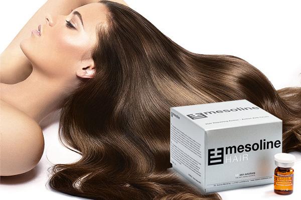 Mesoline «Роскошные волосы»
