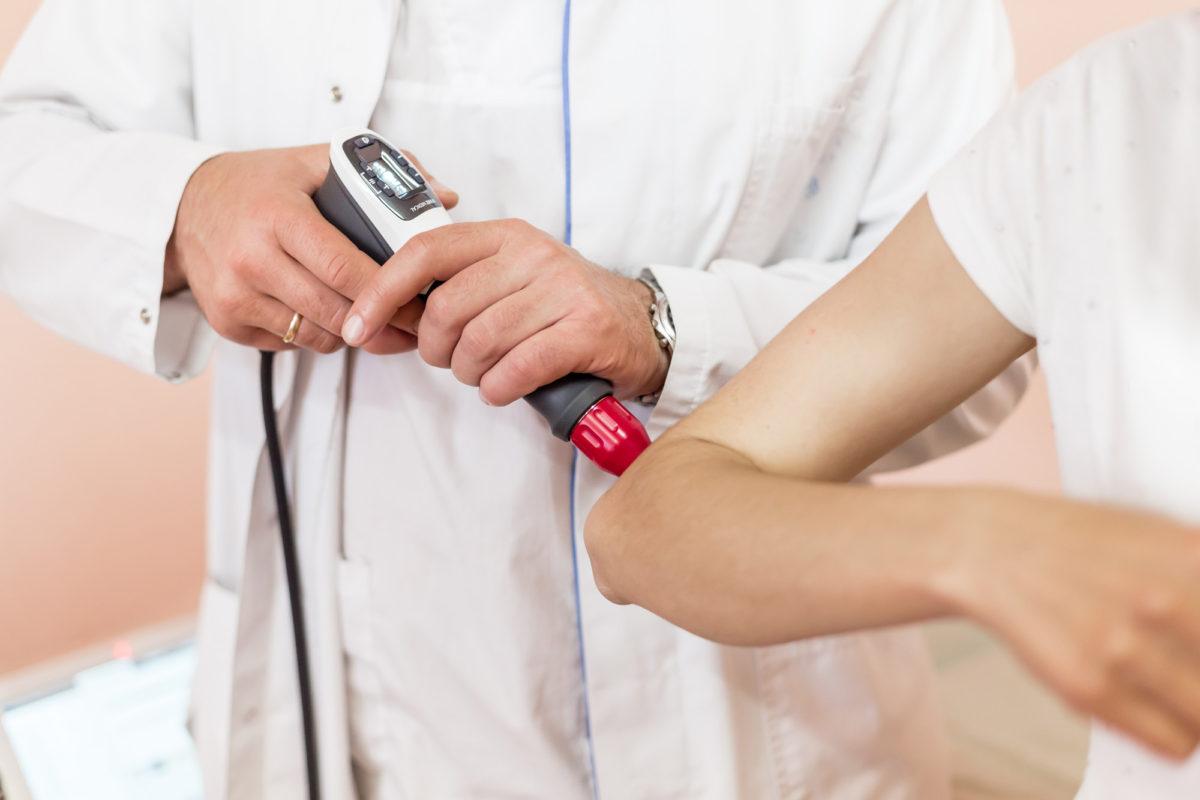 Методика применяется не только в косметологии, но и в ряде областей медицины